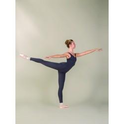 Tuta Clea Ballet rosa