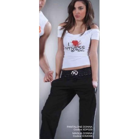 Pantalone xdp029 Xdrums