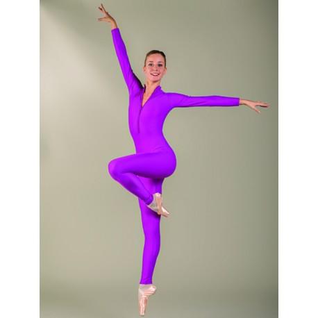 Tuta selma Ballet rosa