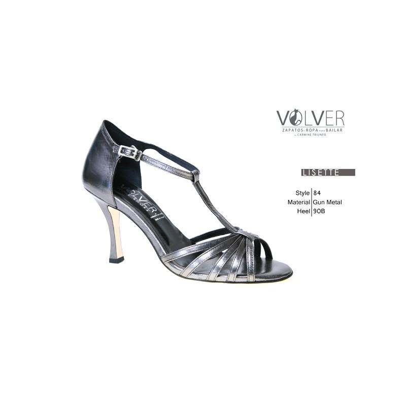 the latest 311d1 819e9 Scarpa da ballo Volver Lisette - Danzarte