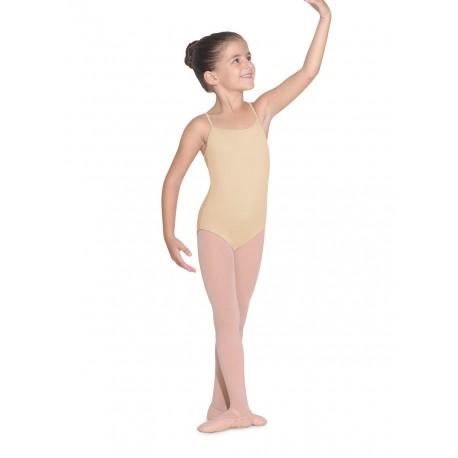 Body nude cl5607 Bloch