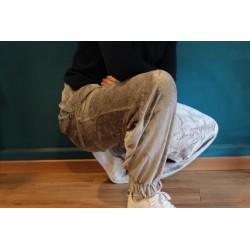 Pantalone Step up 160
