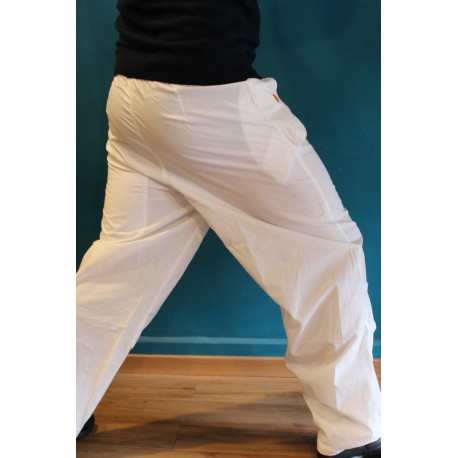 Pantalone Step up 120
