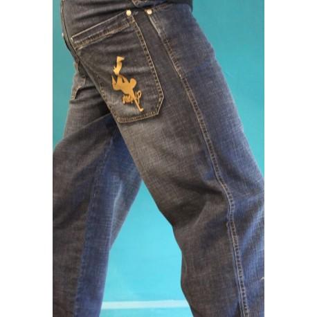 Pantalone Step up 101