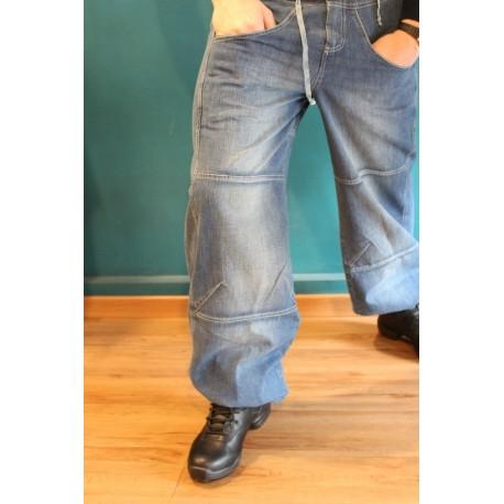 Pantalone Step up 180