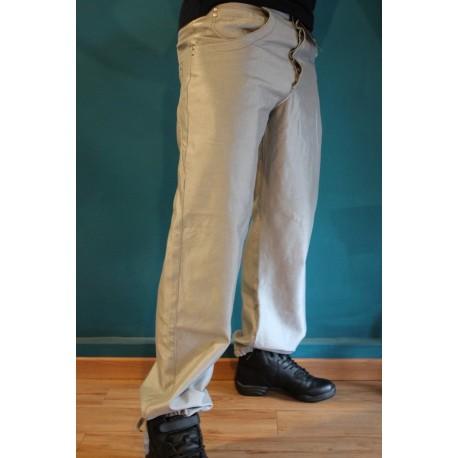 Pantalone Step up 110