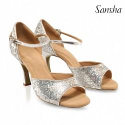 Scarpa da ballo Sansha Beatriz