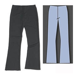 Pantalone 90166 Capezio