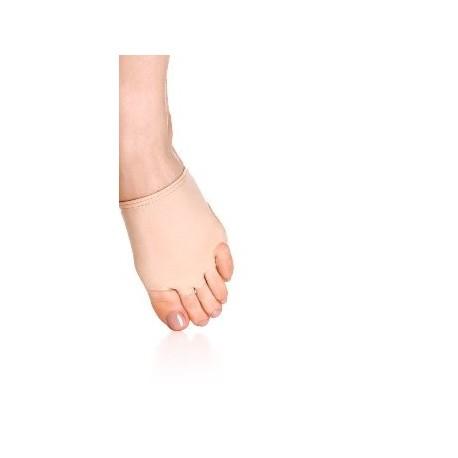 Mezzo calzino con dita