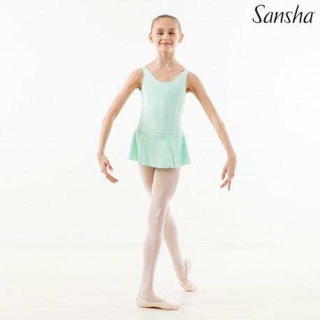 Body Federica Sansha