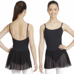 Body con gonna 9976 Capezio