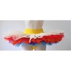 Tutulette Arcobaleno Danzarte