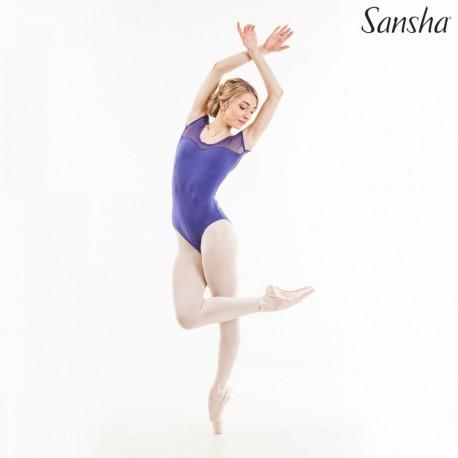 Body revelation Sansha