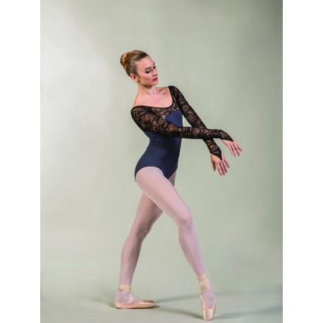 Body Paname Ballet rosa