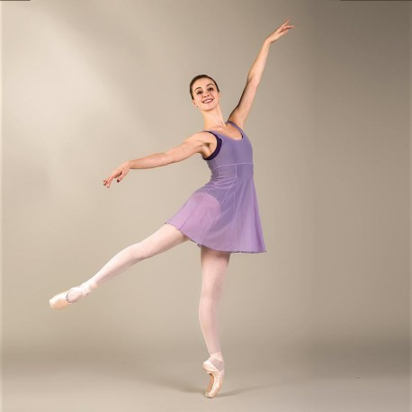Abito velo Lolita Ballet rosa