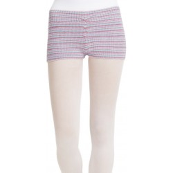 Shorts hipster Capezio