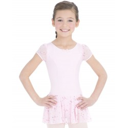Body con gonna 3948 Capezio