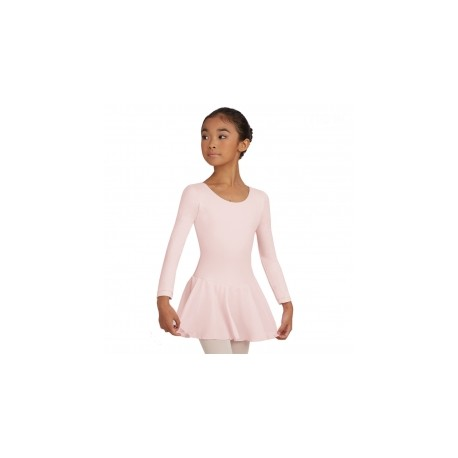 Body con gonna bg024 Capezio