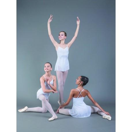 Body abito Ange Ballet rosa
