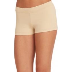 Shorts nude tb113 Capezio