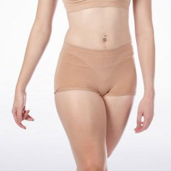 Shorts coulotte nude 3513 Capezio